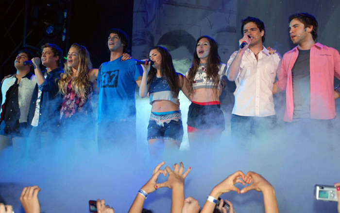 Teen Angels - 2011-08-06