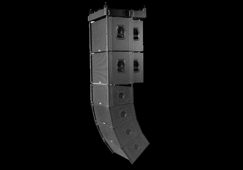 Line Array KF730